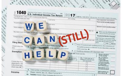 3+ Reasons Why Ventura County Taxpayers Might Need to File an Amended Return
