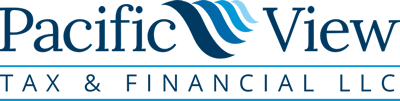 Pacific View Tax & Financial LLC